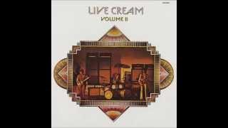 steppin out Live Cream Vol II