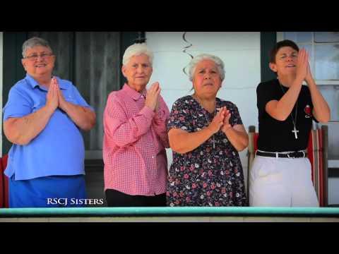 Schools of the Sacred Heart make us 'Happy'