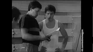 Обязательная программа м.с. 1985-1988 гг. (мужчины)