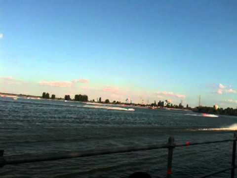 F1 H2O - Grand Prix of UKRAINE 2011 Kyiv Region (Qualification) PART 2