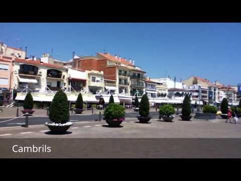 Places to see in ( Cambrils - Spain )