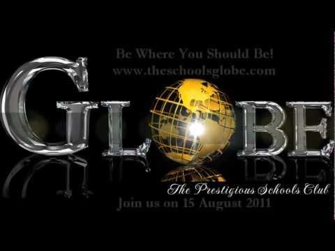 'Globe' The Prestigious Schools Club - Trotting Trailer - 09 July 2011