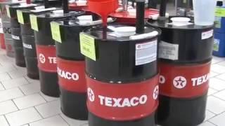 Моторные масла и технические жидости. Texaco. МаслоМаркет.