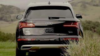 2018 Audi Q5 SUV Quattro Design Features Performance Overview