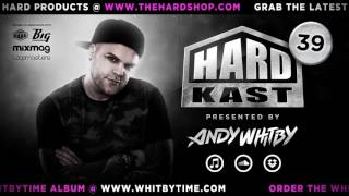HARDKAST 39 - ANDY WHITBY - TECHNIKAL GUEST MIX