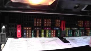 bmw e46 3 series fuse box location - youtube  youtube