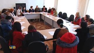 В районе организуют дополнительное профобразование для женщин в период декретного отпуска