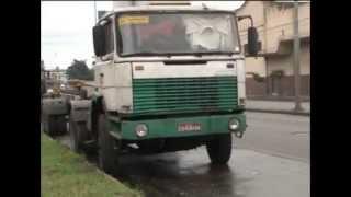 Baixar Renovação da frota de caminhões do Porto de Santos