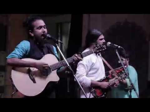 Fakiri - Kabir Cafe Live Concert   Royal Evenings
