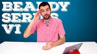 Обзор сериала «Типа счастье» (Happyish) #BeardySeries