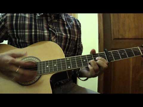Ala Barfi - Barfi (Acoustic Guitar Version)