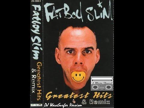 Fatboy Slim - Greatest Hits Vol.1