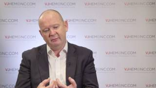 Current research on diffuse large B-cell lymphoma (DLBCL)