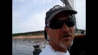 Captain Russ Navigates Diabetes