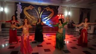 Восточные танцы - Bu Kadar Mi