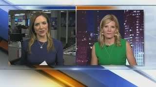 Libby Beaubien talks to Kate Show about Bill Cosby story on Dateline, part 1