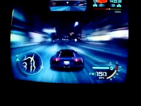 DeeJaay HaBiTz: Fuck Tha Police Need For Speed Carbon *Old GamerTag: BLuR TeKNiiKz*