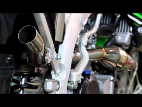How To: Install FMF Exhaust System