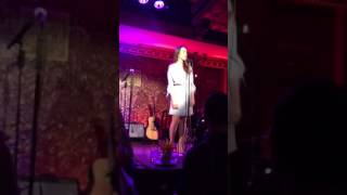 """Journey to the Past"" - Amanda Fallon Smith (54 Below)"