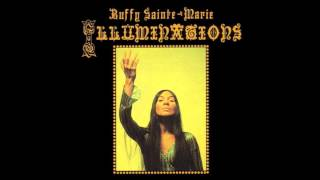 Watch Buffy Saintemarie God Is Alive Magic Is Afoot video
