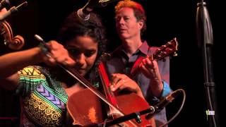 Elephant Revival / Leyla McCalla / eTones - Wade In The Water (eTown webisode #612)