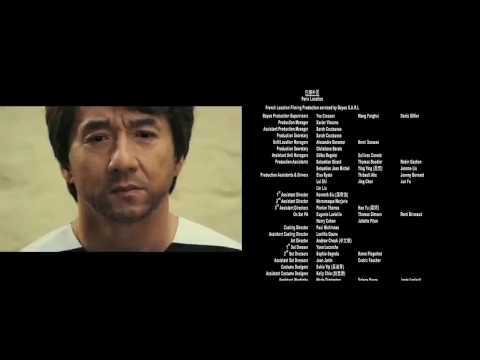 I am Jackie Chan (Video from Chinese Zodiac)
