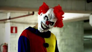 Where have all the clowns gone? Mass hysteria kills Halloween humor in America - Compilation