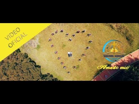 "Coro ""MUSHUK KAWSAY"".- Amado Mío █ Video Oficial 2019"