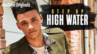 STEP UP: High Water | Meet Tal