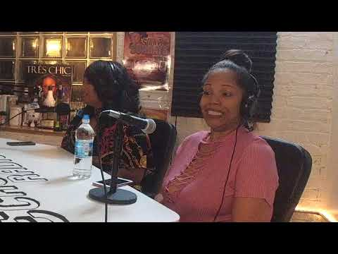 Episode 4: How is social media affecting relationships and why are women single? (Ladies turn)