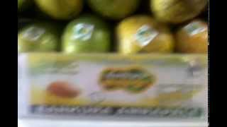 BANKURA DISTRICT SPECIAL MANGOES DISPLAYED FOR SALE AT BENGAL MANGO UTSAV--2015..!!!