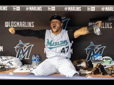 2019 MLB Highlights: Every Harold Ramirez Marlins Home Run