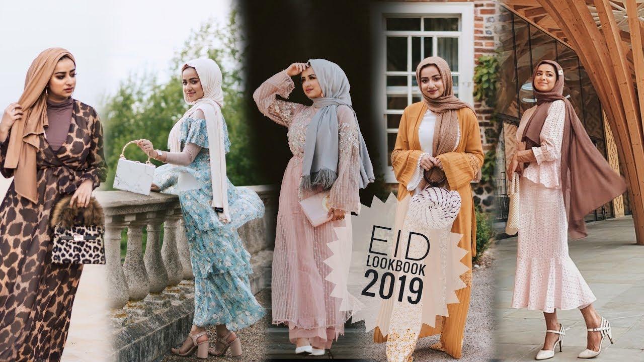 EID LOOKBOOK 2019 | SHUMIDEE