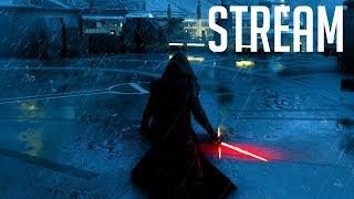 Star Wars Battlefront 2 Stream Wrecking Noobs!