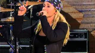 Trick Pony - Pour Me (Live at Farm Aid 2004)