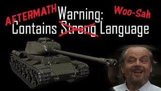 kv 122 angry rant 2 aftermath    world of tanks