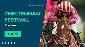 Cheltenham Festival Preview | Daily NAPs: Our experts' best bets of the week