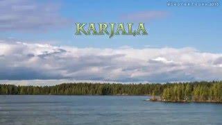 Озера Карелии 2015(Немного природы Карелии в городе и за городом. Видео ролики посвященные природе, природным явлениям, живот..., 2016-02-04T07:47:51.000Z)