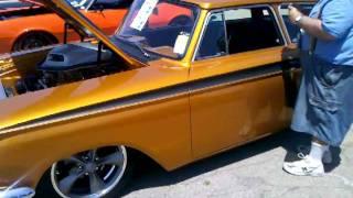 Custom 1962 Rambler American 354 Hemi: Good Guys Columbus 2011