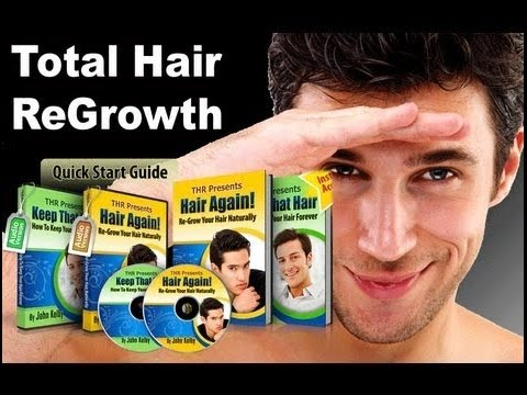 Total Hair Regrowth Pdf