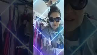 Татьяна Африкантова прямой эфир инстаграм 8 05 2019