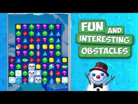 Jewel Pop Mania:Match 3 Puzzle