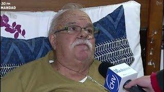 Daniel Lencina y su dura lucha contra la fibrosis pulmonar - La Mañana