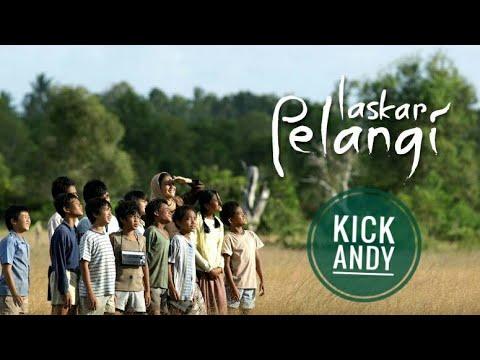 Kick Andy - Laskar Pelangi (Full)