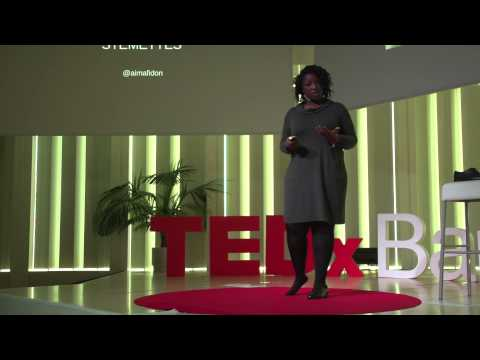 let's-save-the-world---with-girl-led-startups-|-anne-marie-imafidon-|-tedxbarcelonaed