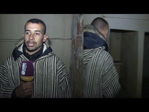 أخ الشابة التي تعرضت لهتك العرض من طرف إمام مسجد بالحاجب يروي التفاصيل
