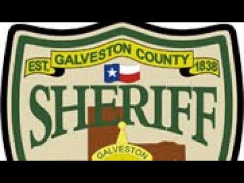 Galveston County Deputy Shoots Fleeing Teenager