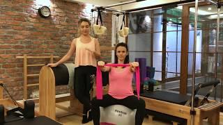 Hamilelikte Pilates | Sırt ve Bel Ağrıları İçin Egzersizler | Revita Nişantaşı