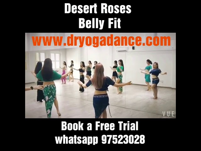 Belly Fit Choreo