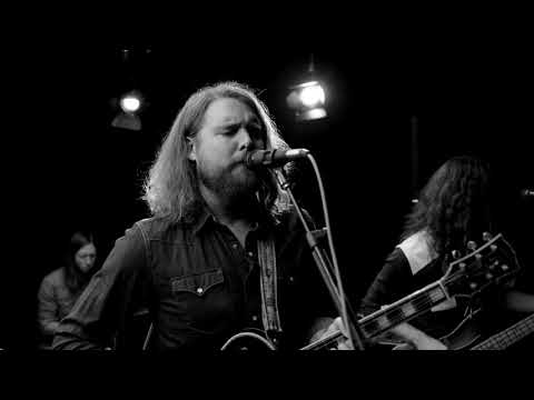 The Sheepdogs - I've Got a Hole Where My Heart Should Be - YouTube Session